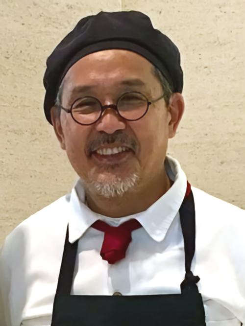 コム・シノワシェフ 庄司策の写真